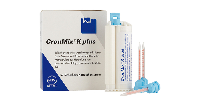 CronMix<sup>®</sup> K plus